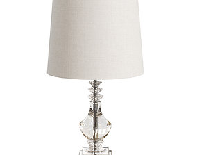 3D Lehome F269 Desk Lamp
