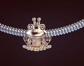 Pendants charms 10 3D print model