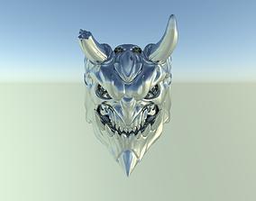 demon ring 2 3D print model
