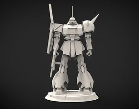 RMS-108 Marasai 3D print model