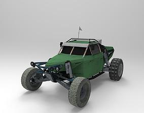 Buggy 4 3D