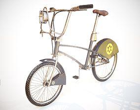 Bike Black 3D