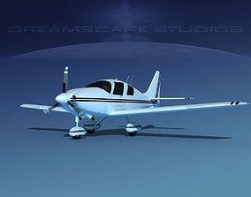 Cessna 400 TTx V06 3D
