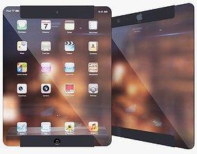 iPad Concept 3D