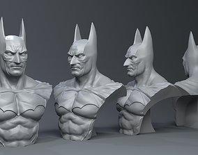 3D print model dc Batman