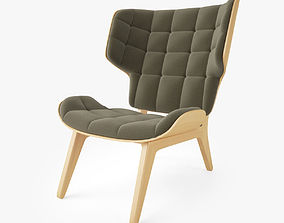 3D Mammoth Chair by Norr 11