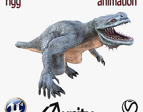 3D model Monster Rex