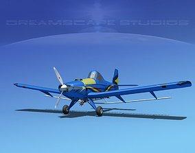 3D model EMB-202 Cropduster VO2