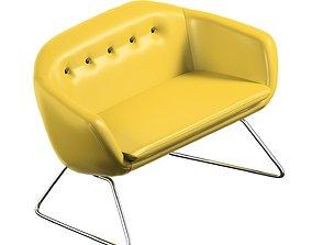 sofa 44 3D