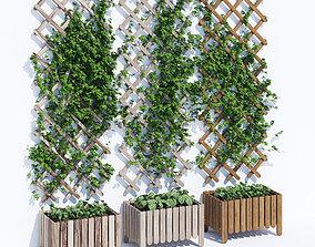 pot-plant 3D Askholmen