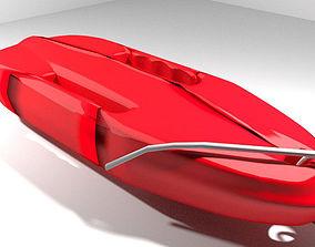 Buoy - Type 2 3D model