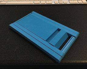 Folding General-Purpose Stand 3D printable model