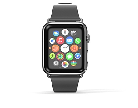 Apple Watch - Element 3D other