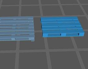 pallet 1200x1000 1200x800 3D printable model