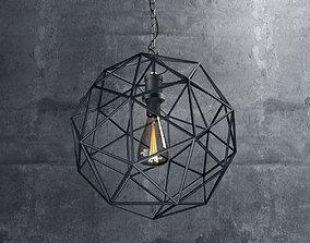 Lamp Loft 3 3D