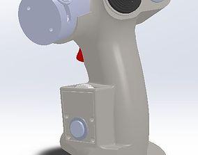 F14 tomcat stick 3D print model