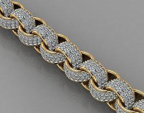 3D print model bracelet 0138