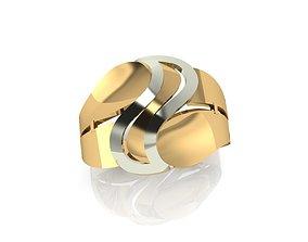 ring F 478 3D printable model