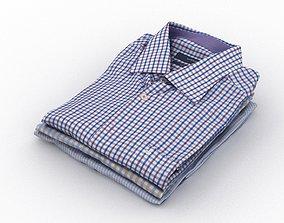 Shirt 001 3D