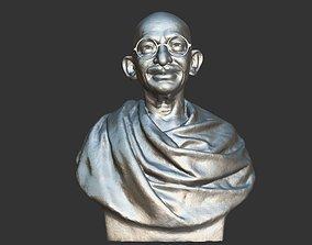 Gandhi by Wagh Sculptors 3DP