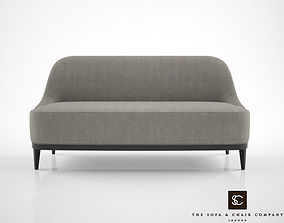 The Sofa and Chair Co Stanley sofa 3D model