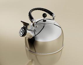 3D model Teapot teapot
