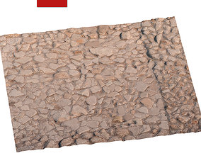 Stone 156 3D asset