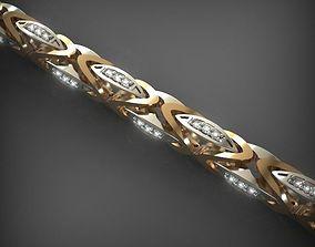 3D print model Chain Link 66
