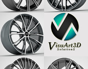 3D OZ rims collection