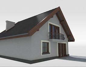 Cypri House 3D