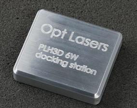 LaserDock CNC Laser Docking Station 3D printable model 2