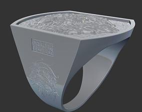 3D print model Ring 09