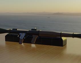 3D asset LowPoly RPG