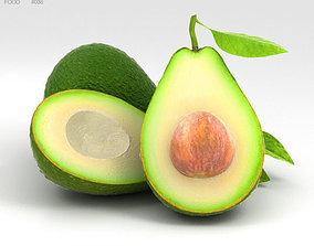 Avocado 3D