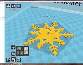 glob4 3D print model