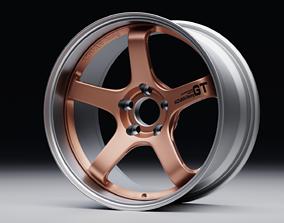 ADVAN RACING GT 3D