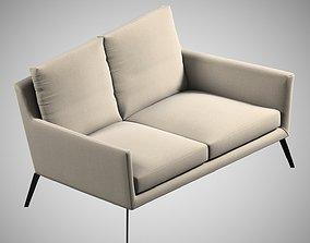 3D model sofa 18