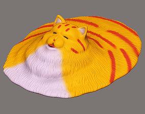 3D printable model Funny Cat