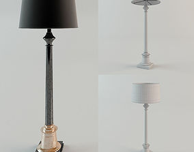 3D Lamp Cologne Small