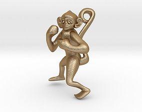 3D-Monkeys 257