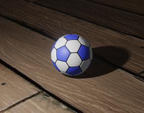 Soccer Ball 3D sport