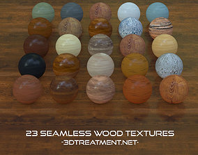 3D cherry 23 Seamless Wood Textures For Cinema4d