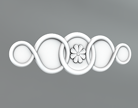 3D Horizon decor 27