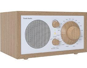 henry Tivoli model ONE wood