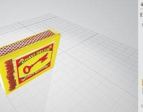 Chavi Matchbox 3D