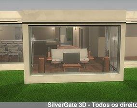 House 3D office
