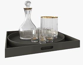 3D Salud Gift Set on Roset Pulap Trays