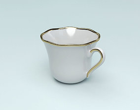 Printable teacup