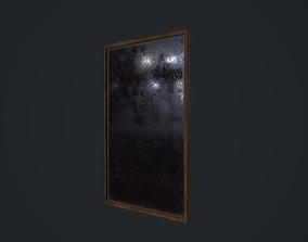 Mirror 3D asset