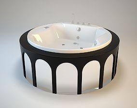 3D model VISIONNAIRE coliseum
